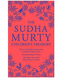 The Sudha Murty Children