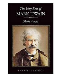 The Very Best Of Mark Twain-