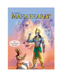 The Complete Mahabharat