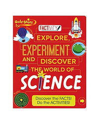 Factivity Explore Experiment And Discover The World Of Science