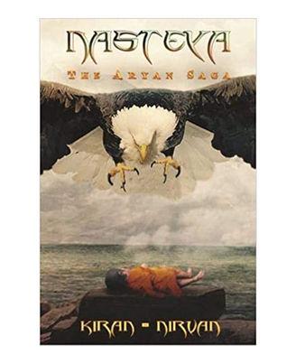 Nasteya: The Aryan Saga