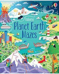 Planet Puzzle Mazes
