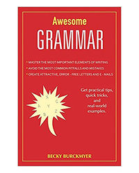 Awesome Grammar (Awesome English Series)