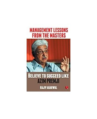 Management Lessons From The Masters