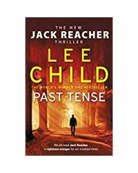 Past Tense (Jack Reacher# 23)
