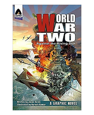 World War Two: Against The Rising Sun
