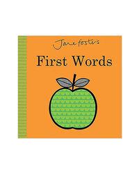 Jane Foster's First Words (Jane Foster Books)