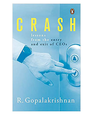 Crash: Lessons From The Entry And Exit Of Ceos