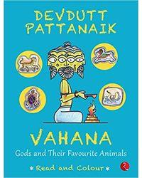 Vahana Gods and their Favourite Animals