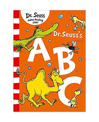 Dr. Seuss s Abc