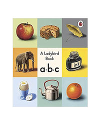 A Ladybird Book: Abc: A Vintage Gift Edition