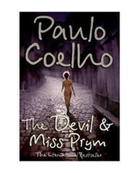 Devil And Miss Prym