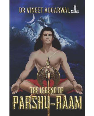The legend of parshuram