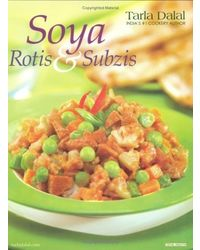 Soya Rotis And Subzis