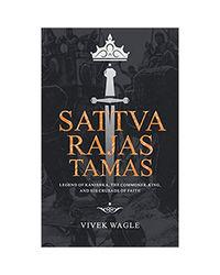 Sattva Rajas Tamas