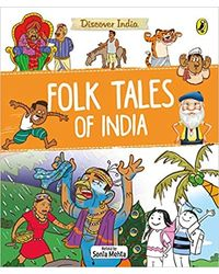 Discover india: folk tales