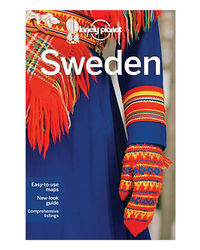 Lonely Planet Sweden (6 Edition)