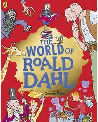 The World of Roald Dahl