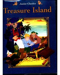 Junior Classic- Treasure Island