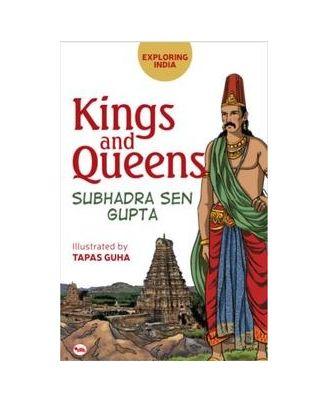 Exploring India: Kings & Queen