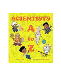 Scientists A To Z