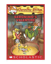 Geronimo Stilton# 36: Geronimo's Valentine