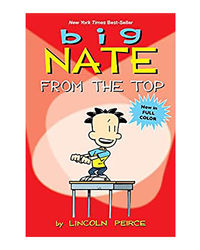 Big Nate: From The Top (Volume 1)