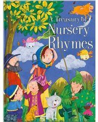 Treasury Of Nursery Rhyme