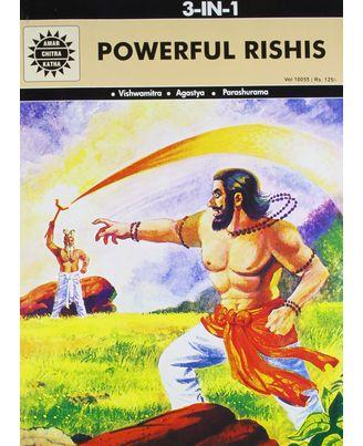 Powerful Rishis
