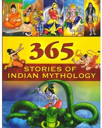 365 Stories Of Indian Mytholog