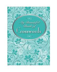My Beautiful Book Of Crosswords