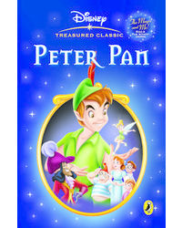 Treasured Classic: Peter Pan