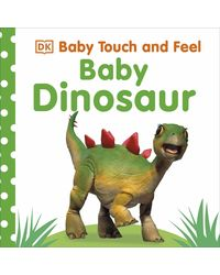 Baby Touch & Feel Dinosaur