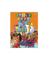 Jolly Pops Pirate Peril
