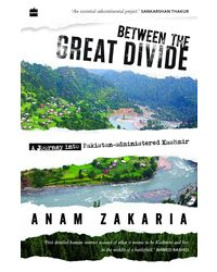 Between The Great Divide