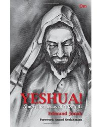 Yeshua A Novel On Jesus