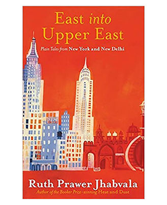 East Into Upper East