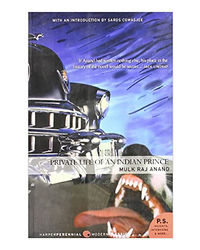 Private Life Of An Indian Prince ( Pb)