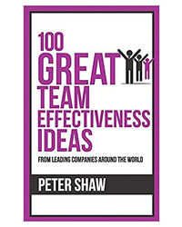 100 Great Team Effectiveness Ideas (100 Great Ideas Series)