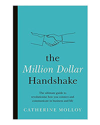 The Million Dollar Handshake