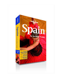 Spain For The Indian Traveller: An Informative Guide To Top Cities & Regions, Cuisines, Hotels, Arts & Architecture, Shopping And Nightlife