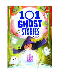 101 Ghost Stories