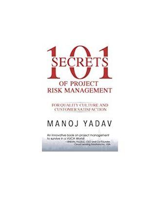 101 Secrets Of Project Risk Management