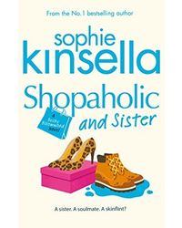 Shopaholic & Sister: Book 4