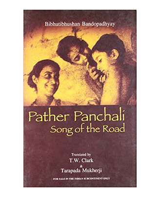 Pather Panchali Song Of The Road