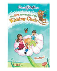 New Adventures Of The Wishing Chair 4