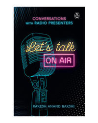 Let's Talk On Air