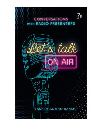 Let s Talk On Air