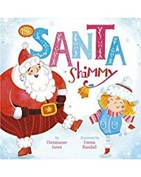 Santa Shimmy (Holiday Jingles)