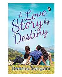 A Love Story By Destiny